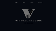 Virtual Studios website