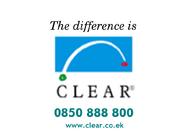 Clear ek 1997