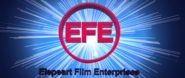 Elepeart Film Enterprises logo - The Broken Fourth Wall