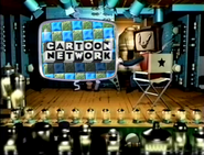 Nick at nite sign on bumper spoof from thha22m - cartoon network 1997