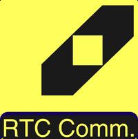 RTC logo 1986