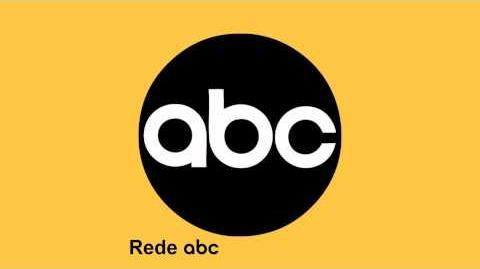 Vinheta Rede abc de Televisão 2