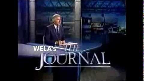WELA's The Journal (fictional) (1982-1986)