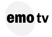 EmoTV new logo