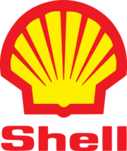 Shell logo 1971 square