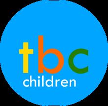 TBC Children Logo 1986-1999