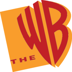 The WB logo (Xing Kong)