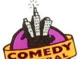 Comedy Central Saturday Morning Blocks