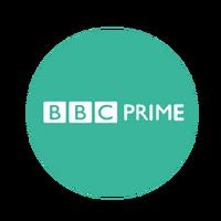 BBC PRIME 2006 LOGO