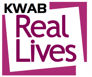 KWAB Real Lives