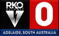 RKO Network 0 Adelaide 2009