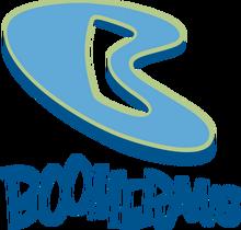 Boomerang 2000 Alt 2