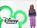 Disney ID - Emily Osment from Spy Kids 3D Game Over (2003)