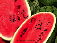 Ultra Watermelon Ident 2004