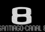 Canal 8 ident 1973-1976
