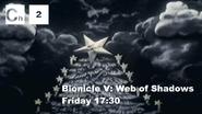 Ch 2 bionicle v promo