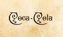 Coke 1890 logo