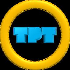 TPT Logo 2005