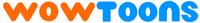 Wowtoons logo