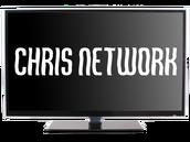 Chris network flatscreen