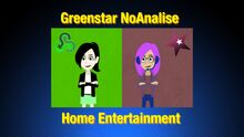 Greenstar NoAnalise Home Entertainment