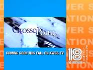 KWSB grosse pointe promo 2000