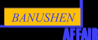 Banushen Affair 1996