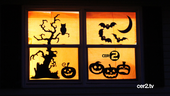 CER2 Halloween ident
