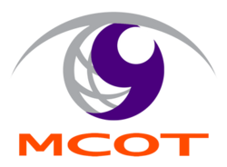 MCOTPCL Logo