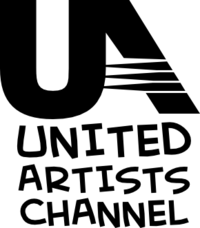 United Artists Channel logo