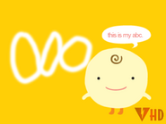 ABC-TV Simsimi ID This Hour Has America's 22 Minutes December 2007