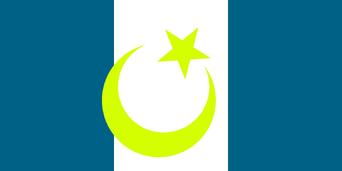 Kasalenistan Flag