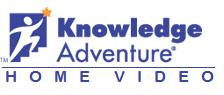 Knowledge Adventure Home Video Logo