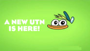 UltraToons Network A New UTN is Here ident 2014