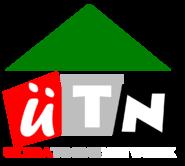 Utn christmas 2015 logo WHITE