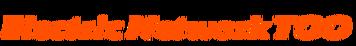 Electric Network 2 Logo (2000-2009)