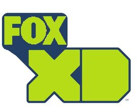 Fox XD Logo