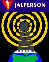 Jalperson logo 1991