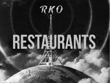 RKO Restaurants