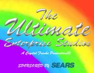 Ultimate Enterprise Studios Logo 1983 Fire Prince 3