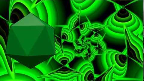 Icosahedron (2016)