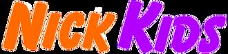 Nick Kids logo