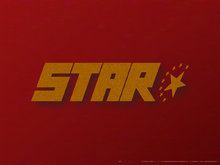 StarTVEK ident 1991