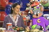 Chuck E. Cheese's (2007)
