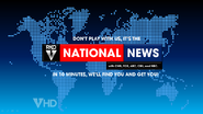 RKO National News open spoof on an episode of This Hour Has America's 22 Minutes