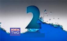 Roblox TV Two Logo 8