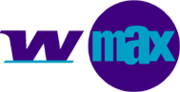 WMax logo