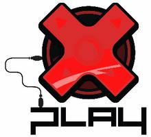XPLAY (El Kadsre) logo (2005-2007)