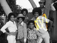 Abc tv id spoof from thha22m - jackson 5 (part 1)