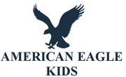 American Eagle Kids logo